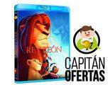 Las mejores ofertas en DVD y Blu-Ray: 'Guardianes de la Galaxia', 'The Big Bang Theory', 'Padre de familia', 'El rey león'