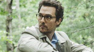 Batacazo de 'The Sea of Trees' de Matthew McConaughey tras su estreno en Estados Unidos