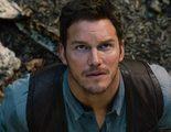 'Passengers': Chris Pratt regresa al set de rodaje para nuevas filmaciones