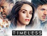 'El Ministerio del Tiempo' prepara una demanda contra 'Timeless' por plagio