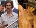 8 actores y sus constantes cambios físicos en el cine