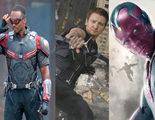 Los 10 secundarios de lujo del Universo Cinematográfico Marvel