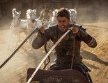 'Ben-Hur' y 'No respires' lideran la taquilla en su estreno en España