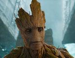 Hay una versión del guion de 'Guardianes de la Galaxia Vol. 2' con lo que quiere decir Groot