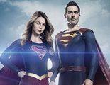 Tyler Hoechlin tiene problemillas para ponerse el traje de Superman