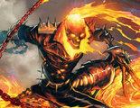 Primera imagen de Gabriel Luna como Ghost Rider en 'Agentes de SHIELD'