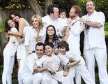 Las 20 familias más alocadas de la televisión