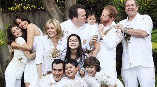 Las 20 familias más locas de la televisión