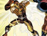 'Spider-Man: Homecoming': Primeras imágenes de Bokeem Woodbine como el villano Shocker