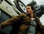 'Transformers: El último caballero': Mark Wahlberg protagoniza las primeras imágenes del rodaje en Londres