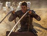 'Ben-Hur' es la película más vista del fin de semana en España contra todo pronóstico