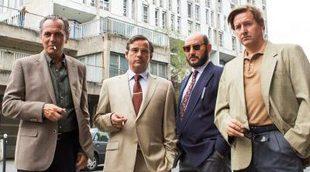 Featurette exclusiva de 'El hombre de las mil caras': Así fue el trabajo de caracterización