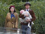 'Aliados': primer tráiler en español de la peligrosa relación entre Brad Pitt y Marion Cotillard