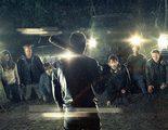 'The Walking Dead': Greg Nicotero revela algo de la polémica escena con Negan