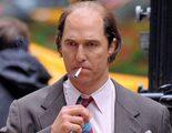 Matthew McConaughey protagoniza el primer tráiler de 'Gold'
