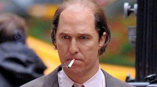 Matthew McConaughey está loco por el oro en el primer tráiler de 'Gold'