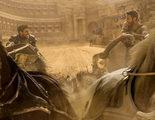 'Ben-Hur': Paramount y MGM se podrían enfrentar a unas pérdidas de 120 millones de dólares