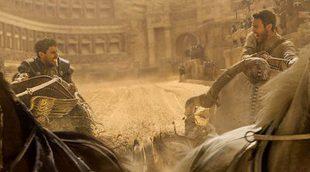 El desastre de 'Ben-Hur se traduce en unas pérdidas superiores a los 100 millones