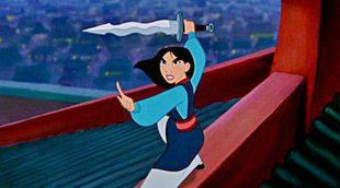 'Mulan': Sony prepara una nueva adaptación de la leyenda con actores reales