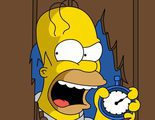 'Los Simpson': Primera imagen del regreso de Frank Grimes al capítulo de Halloween