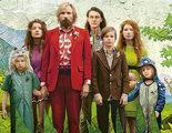 'Captain Fantastic': Este clip exclusivo nos muestra la naturaleza del personaje de Viggo Mortensen
