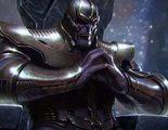 'Vengadores: Infinity War': Josh Brolin regresa como Thanos en la primera imagen del rodaje