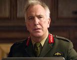 Alan Rickman podría conseguir nominación póstuma al Oscar por 'Espías desde el cielo'