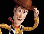 Crossover Pixar: Woody y Dory se conocen gracias a Tom Hanks y Ellen DeGeneres