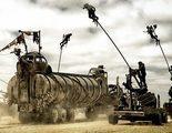 'Mad Max: Furia en la carretera' es espectacular hasta sin efectos digitales