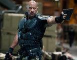 'G.I. Joe 3' retrasada indefinidamente a la espera de que se aclare la agenda de Dwayne Johnson