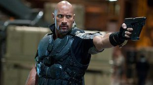 'G.I. Joe 3' se retrasa porque Dwayne Johnson no tiene tiempo