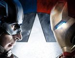 Estrenos en DVD y Blu-Ray de la semana: 'Capitán América: Civil War'