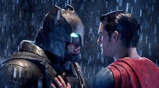 Zack Snyder confirma un Easter Egg de 'Batman v Superman'