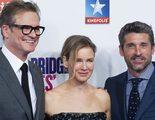 Nuestros famosos sacan su lado íntimo en la premiere 'Bridget Jones' Baby'