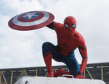 'Spider-Man: Homecoming': Así baila Spider-Man al ritmo de Daft Punk en el set de rodaje