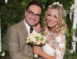 'The Big Bang Theory': Descubre a la familia de Penny en las primeras imágenes de la décima temporada