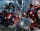 El tráiler honesto de 'Capitán América: Civil War' la compara con 'Batman v Superman'