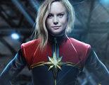 'Vengadores: Infinity War': ¿Aparecerán Captain Marvel y algunos héroes de Netflix?