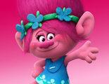 'Trolls': Conoce el lado emocional de Poppy y Branch en el nuevo tráiler