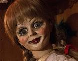 'Annabelle 2': Primera imagen con la terrorífica muñeca