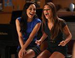 Naya Rivera describe su mala relación con Lea Michele durante el rodaje de 'Glee'