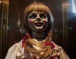 'Annabelle 2': Primer teaser tráiler con una terrorífica invitación de la muñeca
