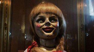 'Annabelle 2': Primer teaser tráiler de la secuela con la terrorífica muñeca