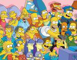 'Los Simpson': El padre de Krusty, el rabino Krustofski, volverá en el próximo especial navideño