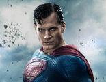 Henry Cavill ya está trabajando en otro proyecto de DC Comics