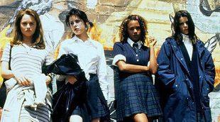 ¿Qué fue del reparto de 'Jóvenes y brujas'?