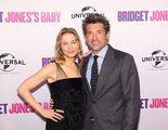 Renée Zellweger ('Bridget Jones' Baby'): 'La parte embarazosa y ridícula es mi favorita de mi trabajo'