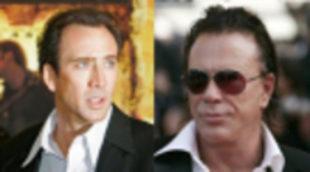 ¿Por qué Nicolas Cage no hizo \'The wrestler\'?