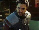 Kit Harington se convierte en un auténtico villano en el tráiler del videojuego 'Call of Duty: Infinite Warfare'