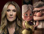 Céline Dion confiesa que 'Up' de Pixar le ayudó a contarles a sus hijos la muerte de René Angélil
